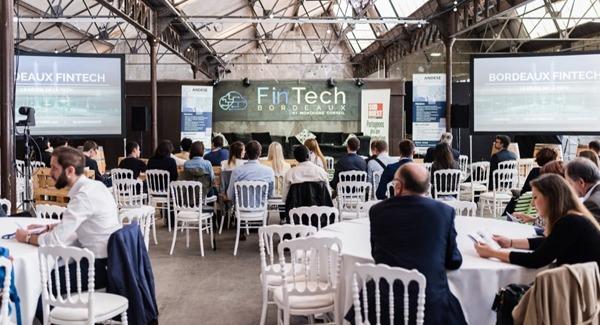 Bordeaux FinTech : retour sur l'édition 2017