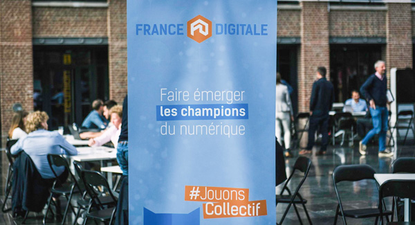 France Digitale Tour 2018 fera un arrêt à Bordeaux