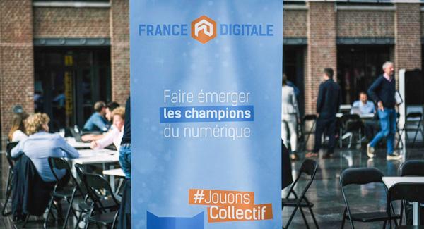 France Digitale Tour 2018 fera un arrêt à Bordeaux