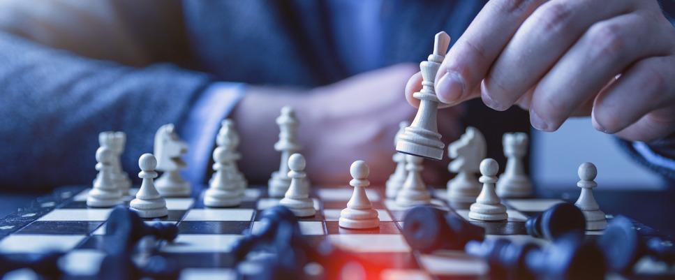Mettre en place une stratégie data dans son entreprise