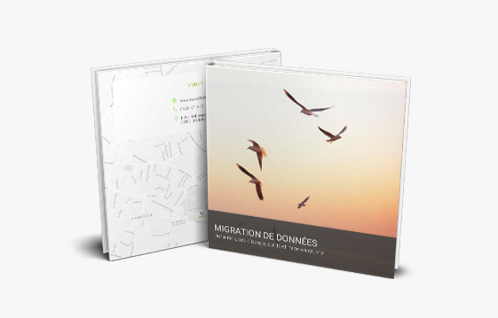 Le guide axysweb pour tout savoir sur la migration de données