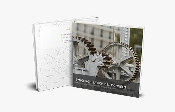 Le guide Axysweb pour tout savoir sur le synchronisation des données d'entreprise