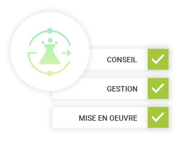 Axysweb : intégrateur certifié Talend Data Preparation