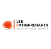 Logo du réseau professionnel Les Entreprenants à Bordeaux