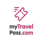 Logo du site de réservation My Travel Pass