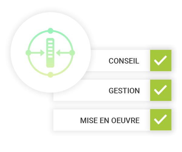 Axysweb : intégrateur certifié Talend ESB