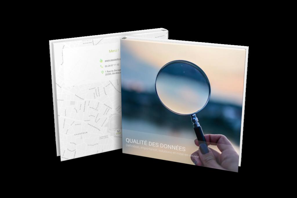 Votre guide pour tout savoir sur la qualité des données
