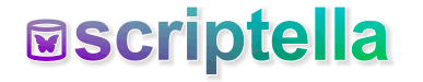 Scriptella ETL open source logo