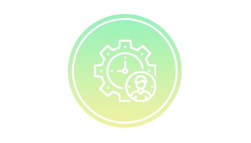 L'objectif de l'ERP est l'optimisation des ressources et de la productivité