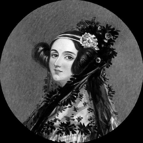 Ada Lovelace pionnière de l'informatique