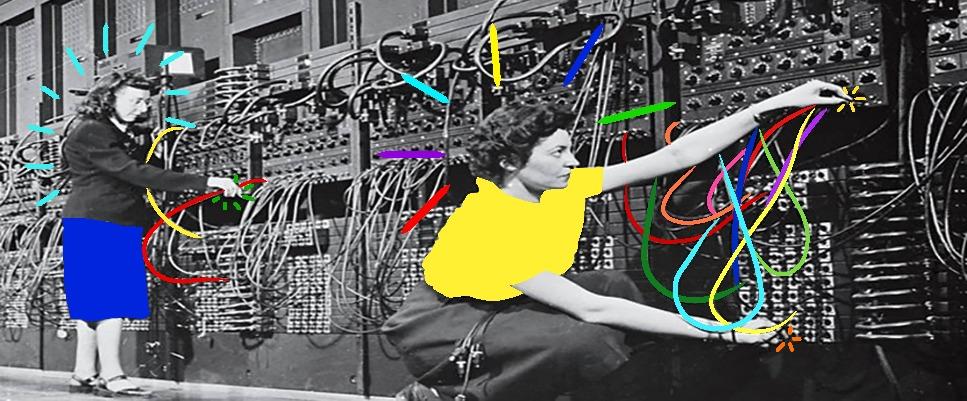Journée de la Femme Digitale : Quelle place pour les femmes dans l'informatique ?