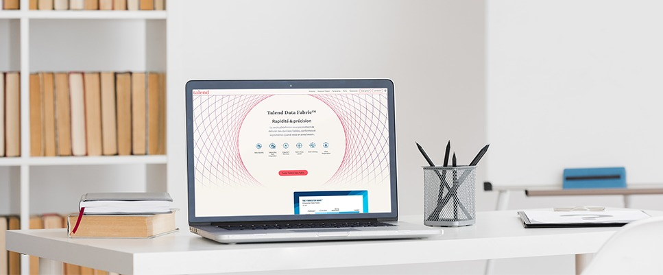 Tout comprendre sur la plateforme Talend Data Fabric