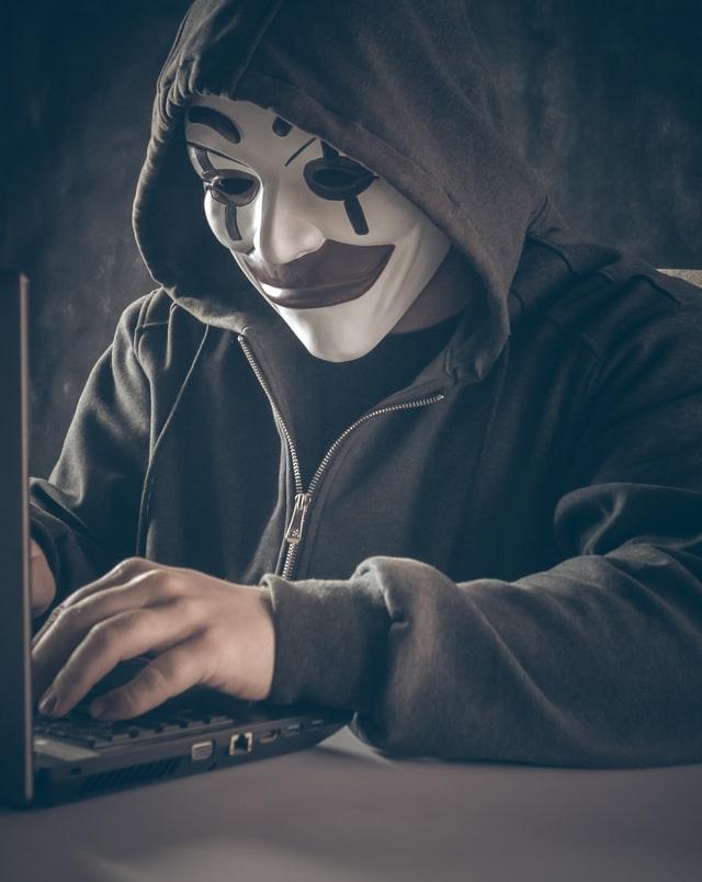 Usurpation d'identité Axysweb