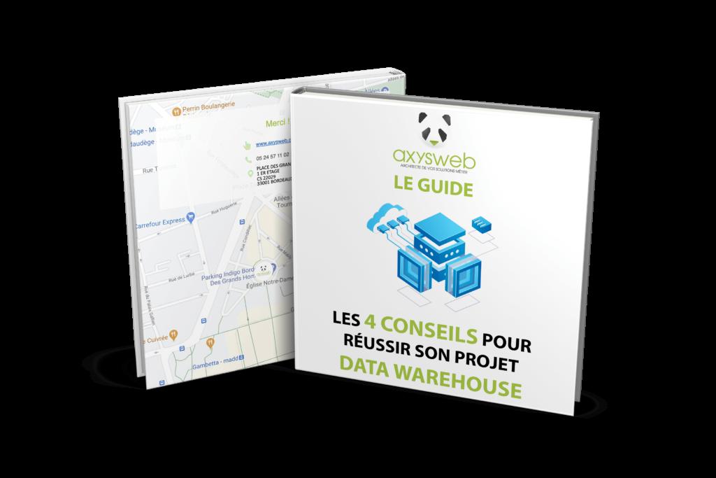 Guide Data Warehouse